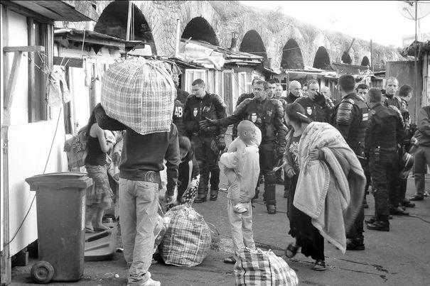 (R)hommes  roms